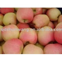 Праздничное яблоко