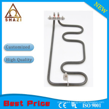 oven tubular heating element