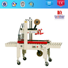 Semi-Automatic Carton Sealer Side Drive Belt with Europen Style Model As523