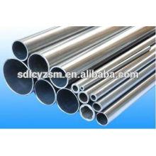 JIS G3462 chaudière et échangeur de chaleur pour tuyaux en acier allié