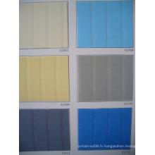 Tissu à carreaux à filets et à rayures (série G307)
