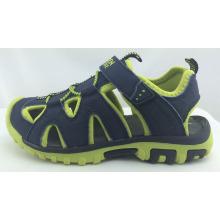 Zapatos de sandalia, Zapatos de verano