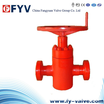 API 6A High Pressure Ball Screw Gate Valves