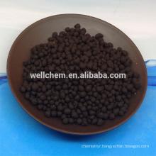 shining pearl amino acid + humic acid granules