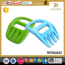 Kid beach tool toy with shovel
