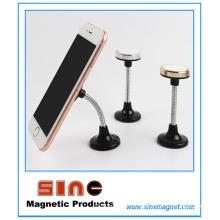 Innovation 360 Degree Rotation Magnetic Mobile Phone Car Holder