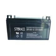 VRLA/SLA UPS Battery, 12V100ah Industrial Maintenance 12V Batteries