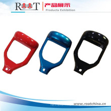 Plastic Parts with Paiting/Plating Finish