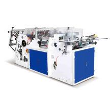 Automatic Paper Cardboard Carton Forming Erector Machine