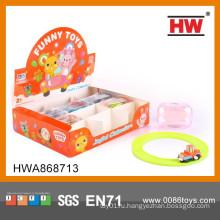 Забавные детские игрушки с железной веткой игрушки