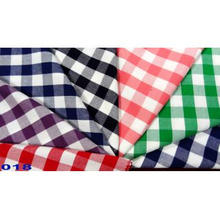 100% cotton stock flannel fabric for shirting