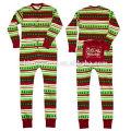 2016 горячие продаем детские полосатые пижамы Рождество семья пижамы для взрослых и детей