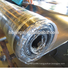 Insulation Nitrile Rubber Sheet Roll