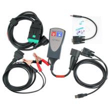 PP2000 V23 Lexia-3 V46 para diagnóstico de Citroen y Peugeot