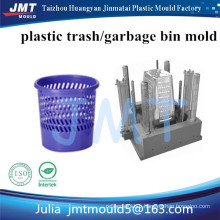 NAHAM Funny Furniture Storage PP plastic trash can