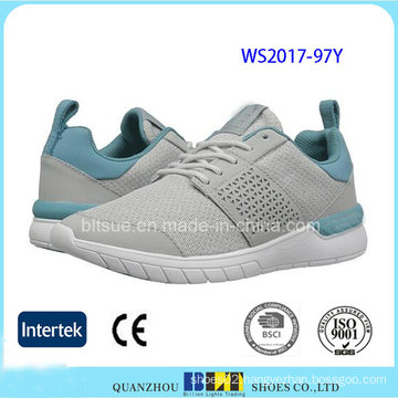 Hot Items Wholesale Comfortable Women′s Safety Shoes