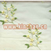 Embroidery Cloth For Hometextiles