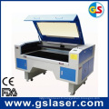 Machine de découpe au laser au laser de qualité supérieure GS1490 60W