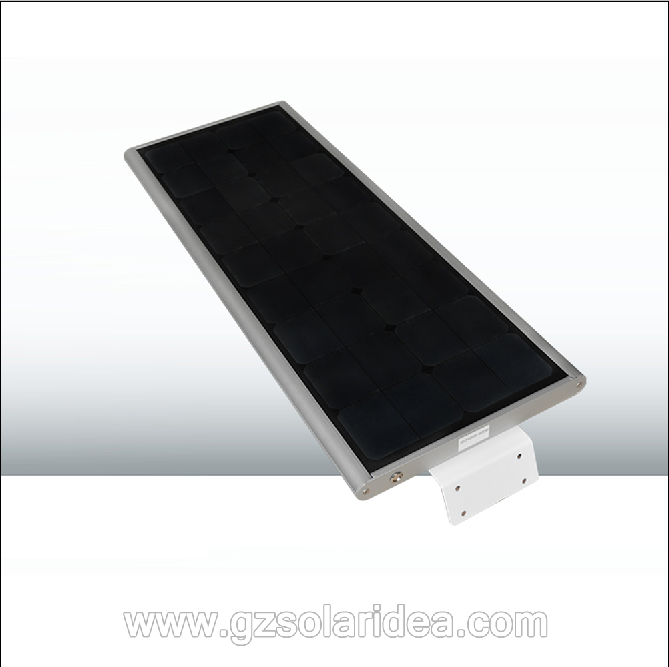 solar led street light waterproof