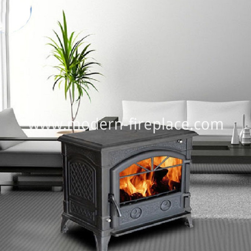 Cheap  And  Large Wood Burners Stoves