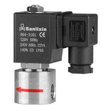 Stainless Steel Solenoid Valve (ZCT SERIES)
