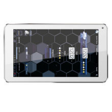 7-inch Tablet PC with Google's Android 4.2 OS, RK3026 Cortex A9, 1.0GHz, Multi-core