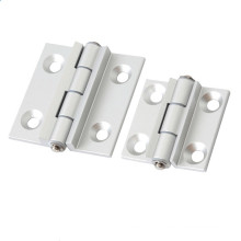 Charnière de porte industrielle Charnière de porte plate bout à bout