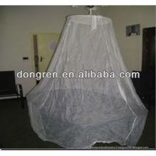 Moustiquaire ronde en polyester