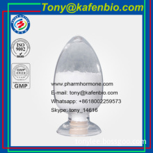 GMP Standard Active Pharmaceutical Ingredient Bupivacaine HCl /Bupivacaine Hydrochloride