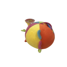 Красочный плюшевый шар на продажу