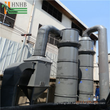 New design Industrial Dust Filter for Coal Fired Boiler