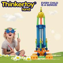 Kids Educational Indoor Plastic Toys Building Blocks Toys