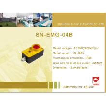 Inspection Box for Elevator (SN-EMG-04B)