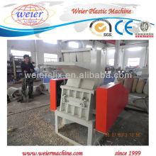 Máquina automática de esmagamento de plástico