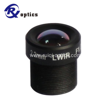 Long Wavelength Infrared IR Camera Lens