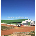 Construction Building Modern Low Price Automatic Steel Frame Chicken House Shed Plans