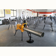 "YG12E electric hydraulic roll groover ,2""-12"""