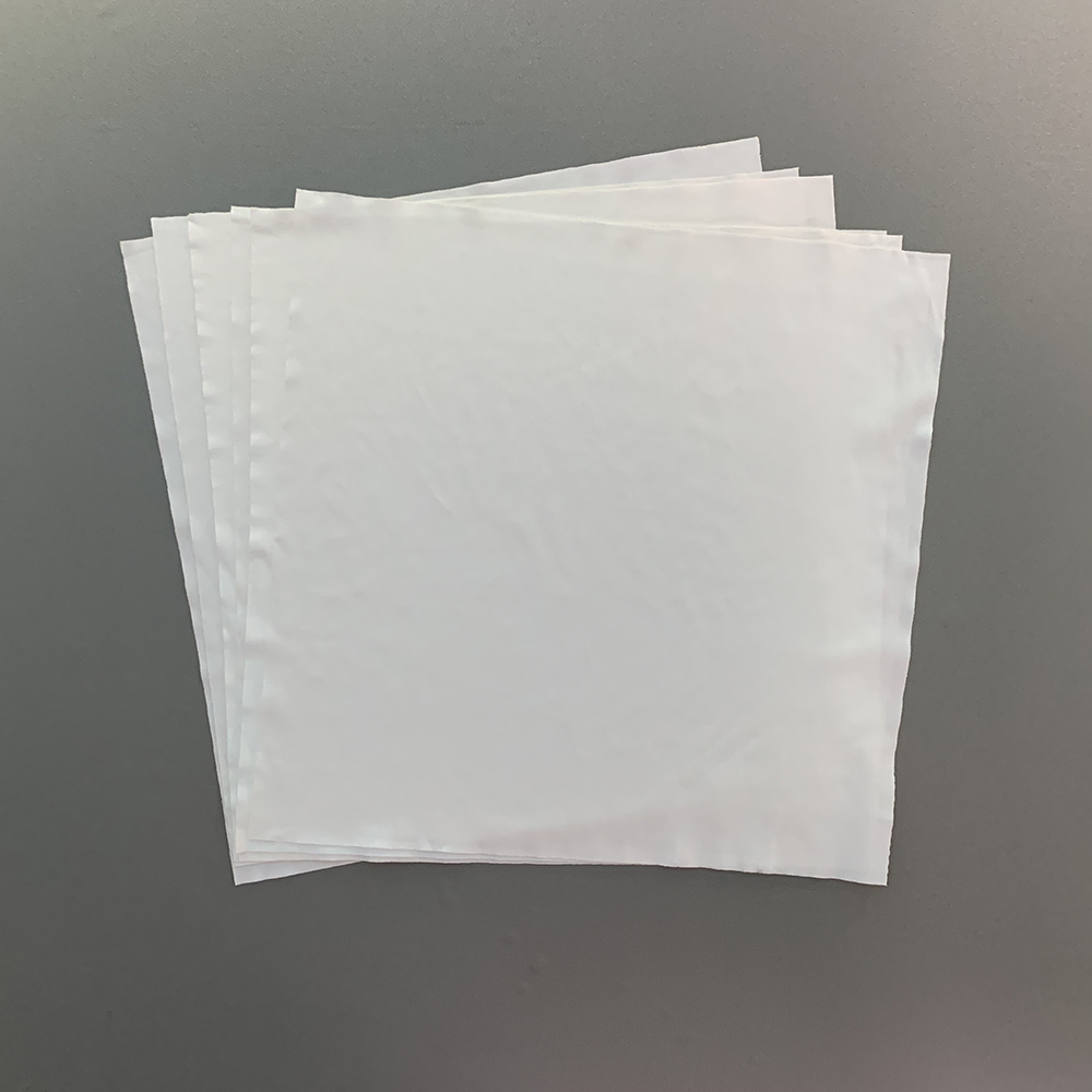 9x9 Ultra Low Particle Cleanroom Wipes