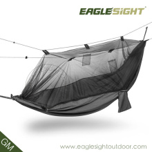 High-Quality Mosquito Net Parachute Hammock