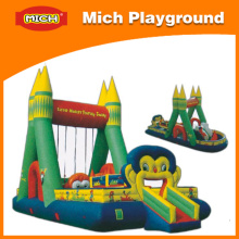 Popular Child Inflatable Playground on Sale (1224E)