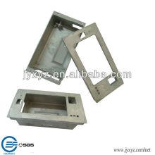 componente electrónico (fundición de aluminio)