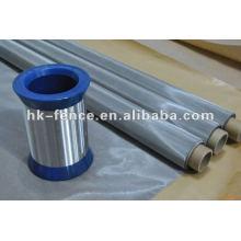 Malla de alambre Monel / Malla de aleación de cobre y níquel (monel 400, monel 500)
