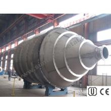 Process Equipment of Gr. 2 Titanium Steam Generator