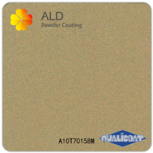 Powder Coating with Qualicoat (A10T70158M)
