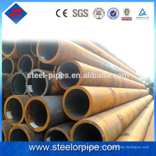 Produits à forte demande pour la vente de tuyaux en acier soudé