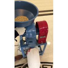 Máquina de trituração de farinha de trigo de milho de arroz totalmente automático