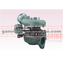 Mercedes Benz GT2256V 709838-5005S Turbo Charger