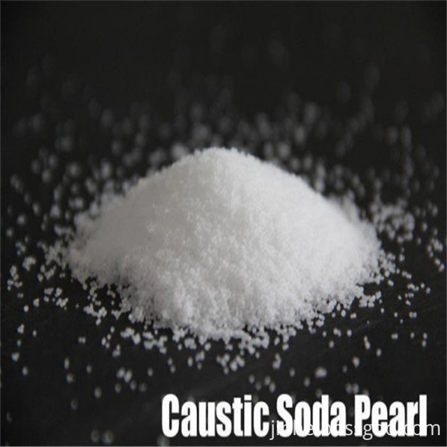 Market Price Of Caustic Soda