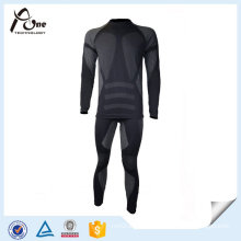 High Quality Man Seamless Clothing Thermal Underwear Sets