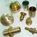 CNC-Bearbeitungsteil für verschiedene industrielle Anwendungen